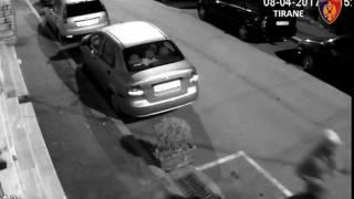 VIDEO e autorëve të vrasjes. Policia kërkon ndihmën e qytetarëve