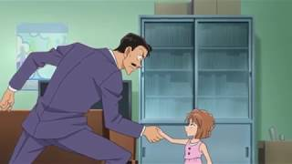 Download Video Anime Funny Moments   Detective Conan #011   Ai x Conan x Kogoro   My Higo, My Yoko Part 1 MP3 3GP MP4