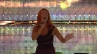 Талант Шоу  Есенин 2015 Итальянские песни