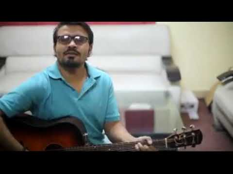 gaddi tu manga dy unplugged veraion by shahid ali