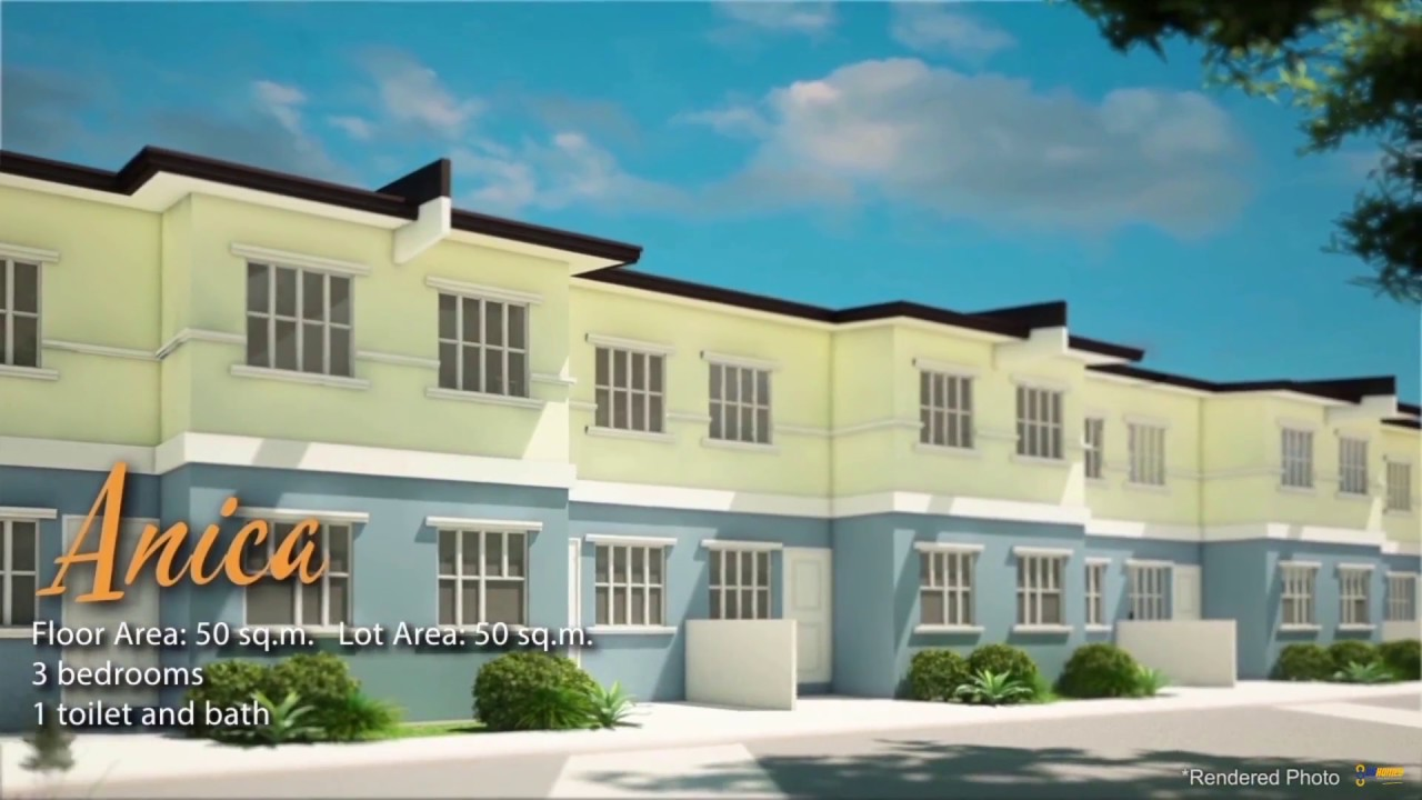 anica 3 bedroom townhouse youtube anica 3 bedroom townhouse