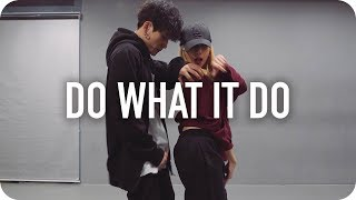Do What It Do - Jamie Foxx / Isabelle Choreography