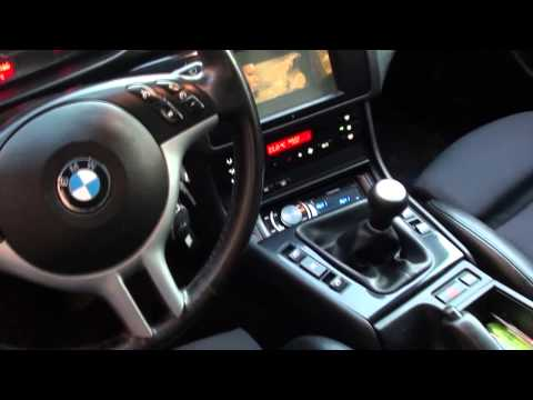 bmw e46 320d sound grate car audio with pc one of the best youtube. Black Bedroom Furniture Sets. Home Design Ideas