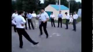 Джигиты Татарский танец и Лезгинка