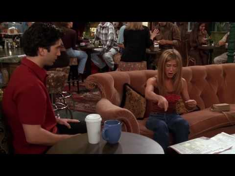 09 Friends   Rachel   'I'm still in love with you, Ross'