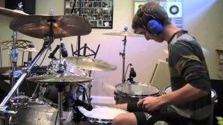 Improv Session #10 - NEW AUDIX FP7 FUSION SERIES MIC PACK