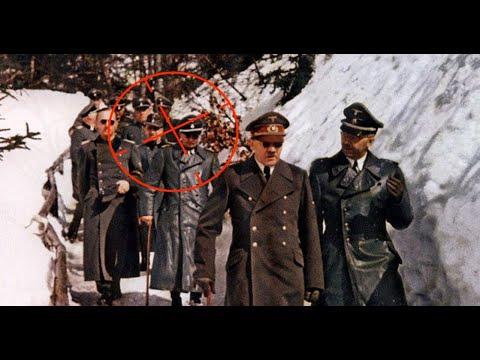 Shoot Hitler! Operation Foxley Assassination 1944