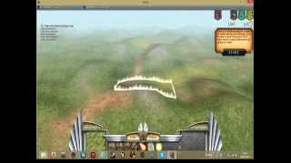 SAGA  MMORTS episode 1