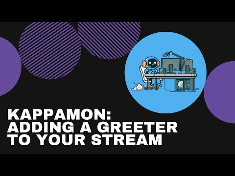 Twitch Panels and Markdowns - YouTube