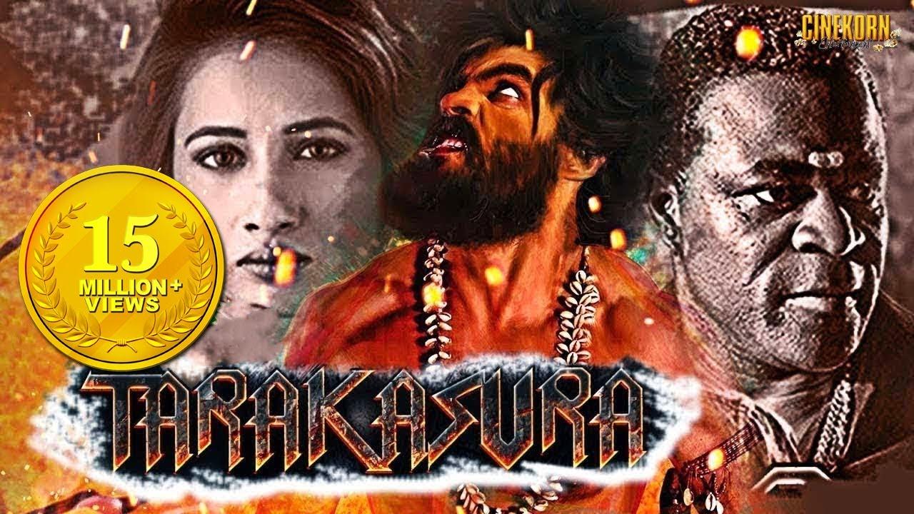 Download Tarakaasura 2020 New Released Hindi Dubbed Full Movie| Vybhav, Manvitha, Danny Sapani