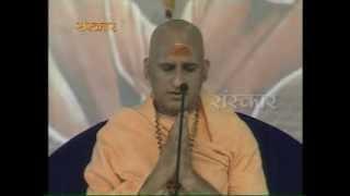 Sankirtan -  Bharat Mata Teri Jai Jai - Swami Avdheshanand Giri ji
