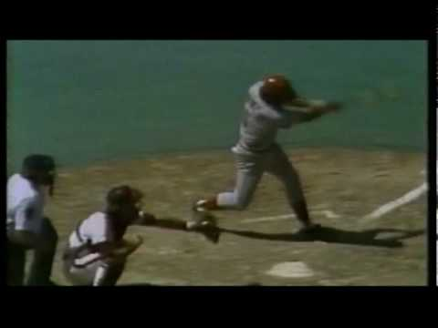 JOHNNY BENCH INTRODUCTION VIDEO