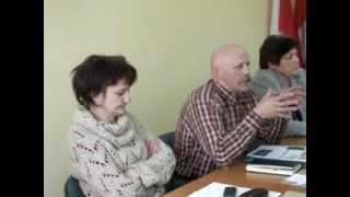 Jeziorany - posiedzenie Komisji Rady Gminy, diety Radnych