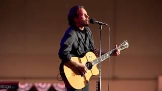 Eddie Vedder -  Rockin in the Free World