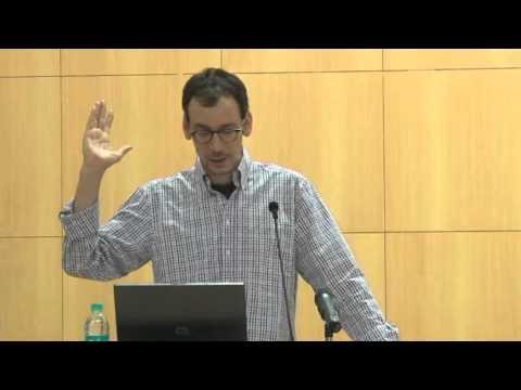 Erasmus Mundus India chapter workshop: Higher Education in Europe-Delegation of EU (Matthias Themel)