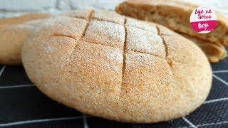 Лепешки вместо хлеба! Готовлю когда ЛЕНЬ покупать