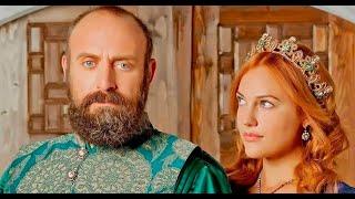 не упадите! Как ВЫГЛЯДИТ жена «султана Сулеймана» в реальной жизни на самом деле...