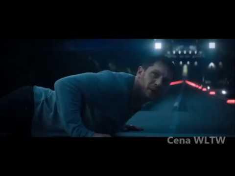 Skillet Legendary ( Tom Hardy - Venom )
