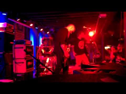BLOODCLOT St Louis MO Duck Room 2017 07 30 part 1