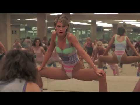 Jay Vintage  To The Limit  80s Workout Music