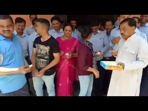 Byte of topper of Uttarakhand board after result came out