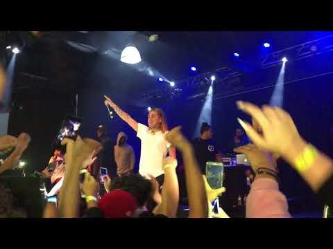 6ix9ine - Gummo live in Phoenix DAY69 TOUR!