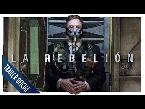 LA REBELIÓN | TRAILER OFICIAL | SUBTITULADO HD
