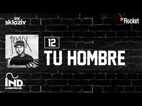 Nicky Jam ft Daddy Yankee - Tu Hombre