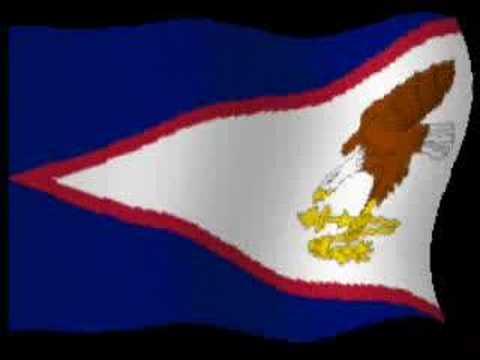 Anthem American Samoa