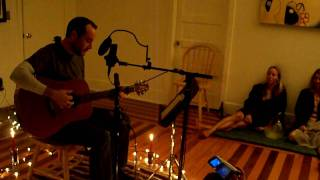Adam Bianchi - Sneak Peak - One Night Music Session #8 Video
