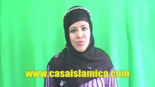Quiero  Casarme  Con Un  Musulman .