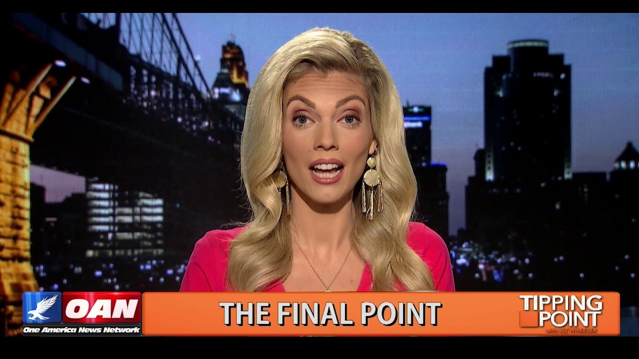 "Politifact Calls Liz Wheeler a ""Pants on Fire"" Liar. She Destroys Them."