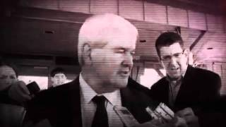 Ron Paul Destroys Newt Gingrich In New Ad
