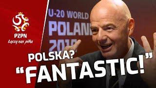 FIFA U20 World Cup 2019