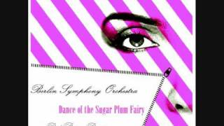 Berlin Symphony Orchestra - Dance of the Sugar Plum Fairy (Red Baron Remix)