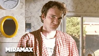Pulp Fiction | 'The Bonnie Situation' (HD) - John Travolta, Quentin Tarantino | MIRAMAX thumbnail