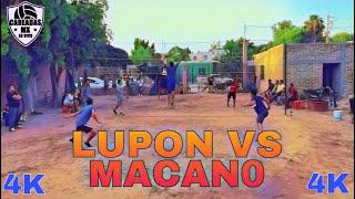 Lupon, Mosco, Tekas 🆚 Macan0, Mabeto, Pepo | GUASAVE SINALOA |  30-JUNIO-2020