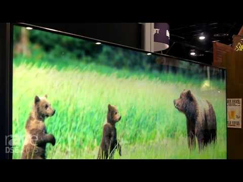 DSE 2015: Capital Networks Shows Off Small 4K Android Solid State Player