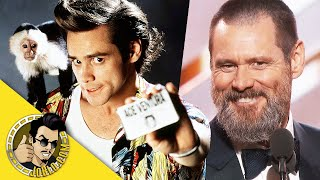 Wtf Happened To Jim Carrey?