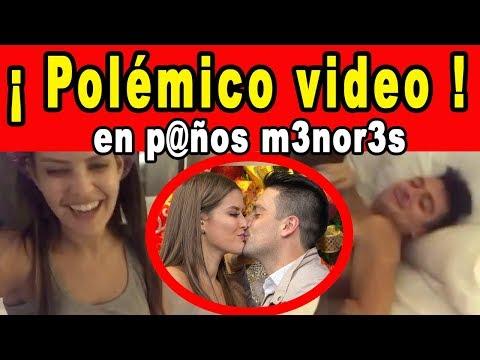 Vanessa publica ¡POLÉMICO VIDEO! de Carlos Quirarte en la cama / VLA