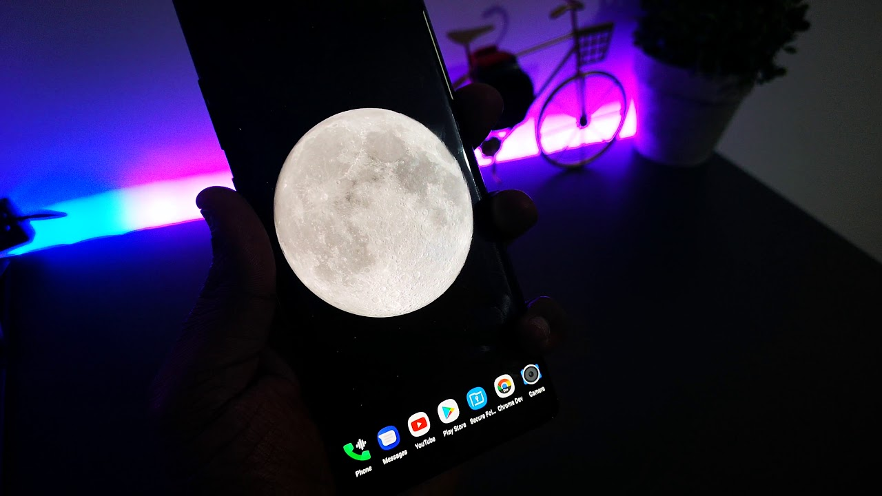 Google Pixel 3 Live Wallpaper Apk With Samsung Galaxy Note 8 Youtube
