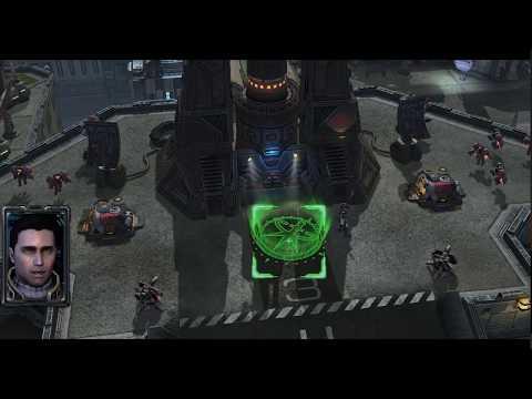 StarCraft 2  Wings Of Liberty   Terrain Campaign Media Blidz