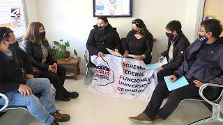 Sindicato de funcionarios no docentes de la Udelar preocupado por el congelamiento del presupuesto