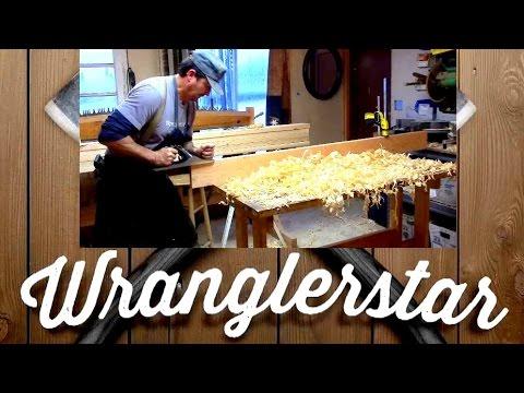 Poor Man's Carpenter's Bench   Wranglerstar