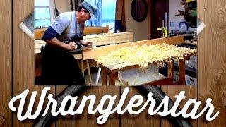 Poor Man's Carpenter's Bench | Wranglerstar