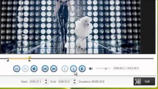CĐ thực hành FPT-PS00417-Hướng dẫn cắt video bằng Xilisoft Video Cutter 2