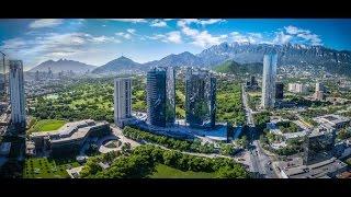 Medellin y Monterrey 2 Ciudades Hermosas 2015