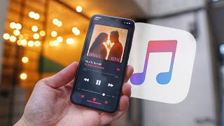 Gambar cover Apple Music: how to make it (really) useful!