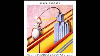 Black Sabbath - You won't change me (Subtitulos en español)