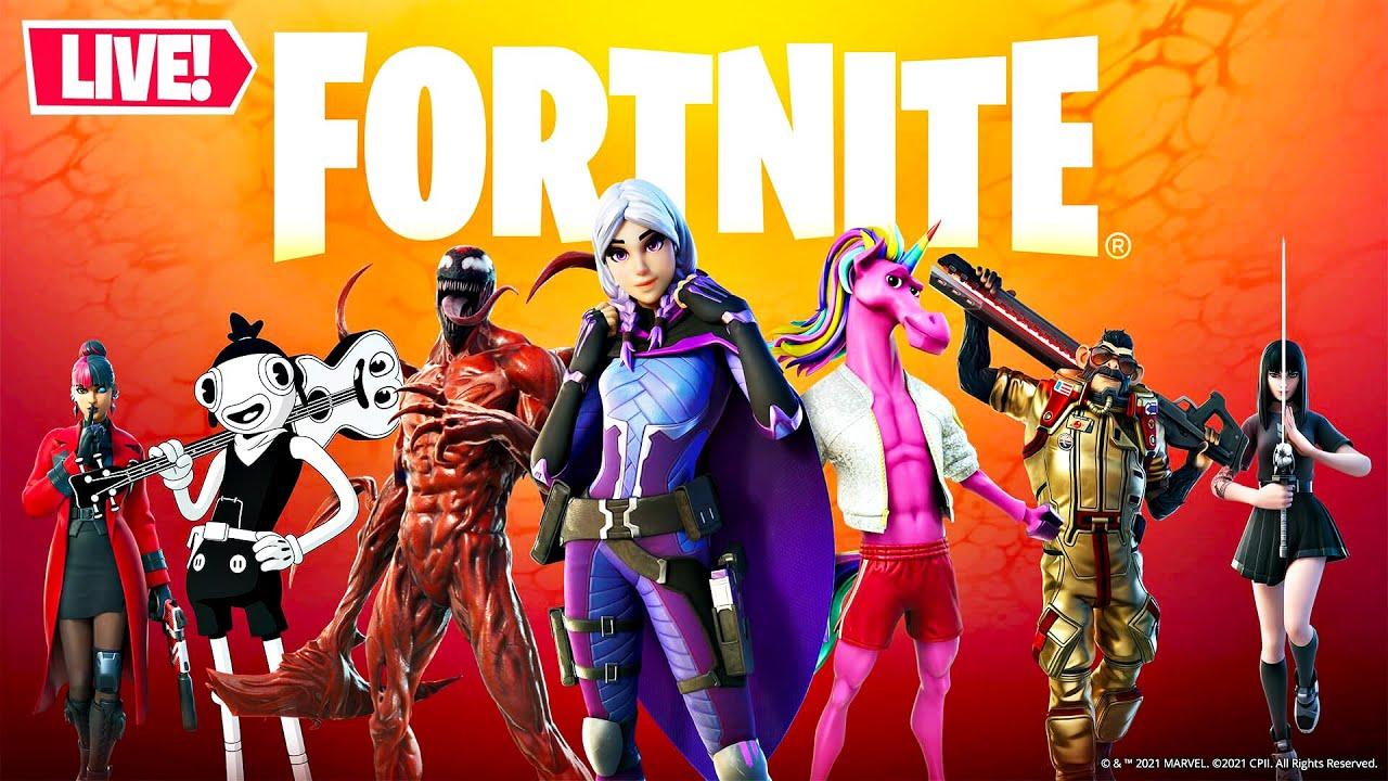 Download *NEW* FORTNITE SEASON 8 GAMEPLAY! (Fortnite Season 8 Full Battle Pass)